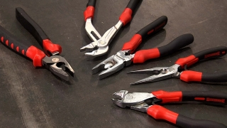 Aus/Hand Tools Safety and Technique Aus