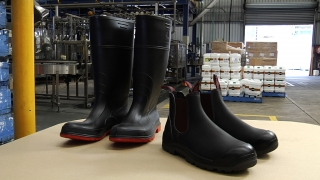 Aus/Foot Safety in the Workplace Aus
