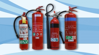 Aus/Fire Extinguishers Aus