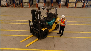 NA/Forklift Safety NA